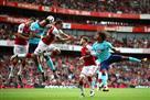 АПЛ. Арсенал разгромил Борнмут, Уотфорд на выезде обыграл Саутгемптон