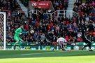Чупо-Мотинг забил дебютный гол за Сток Сити