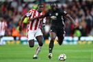 Сток Сити — Манчестер Юнайтед 2:2 Видео голов и обзор матча