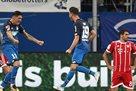 Хоффенхайм – Бавария 2:0 Видео голов и обзор матча