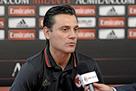 Монтелла не будет уволен за крупное поражение от Лацио
