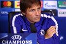 Конте: Командам из Англии сложнее добиться успеха в Лиге чемпионов