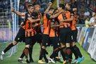 Шахтер — Наполи: В ожидании открытого футбола