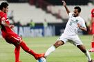 Аль-Ахли Реброва вылетел из азиатской Лиги чемпионов