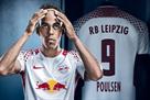 Поульсен продлил контракт с РБ Лейпциг