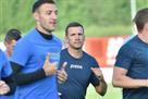 Шевченко: Меня беспокоит любая потеря в стане сборной