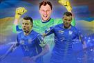 Рейтинг ФИФА: Украина поднялась на три строчке