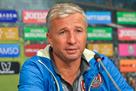 Петреску отказался возглавить сборную Румынии