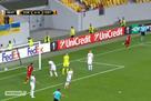 Заря — Эстерсунд 0:2 Видео голов и обзор матча