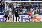 Аталанта – Эвертон 3:0 Видео голов и обзор матча