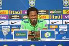 Фред вызван в сборную Бразилии, Тайсон – нет