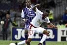 Лига 1: Бордо на выезде обыграл Тулузу