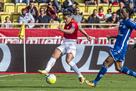 Лига 1: Дубль Фалькао помог Монако обыграть Страсбург