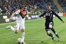 Черноморец – Шахтер: Видео онлайн-трансляция матча