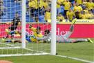 Ла Лига: Атлетик проиграл Лас-Пальмасу