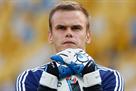 Коваль провел 100-й матч за Динамо
