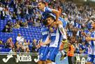 Ла Лига: Эспаньол добыл первую победу в сезоне