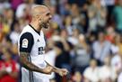 Ла Лига: хет-трик Дзадзы помог Валенсии уничтожить Малагу