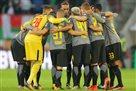 Бундеслига: Лейпциг уступил Аугсбургу, Вольфсбург и Вердер сыграли вничью