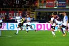 Болонья — Интер 1:1 Видео голов и обзор матча