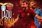 Кальчо-баттл: Рома vs Лацио