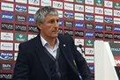 Тренер Бетиса: Реал Зидана на одном уровне с Барселоной Гвардиолы