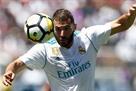 Официально: Реал заключил новый контракт с Бензема