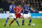 Как не должна работать схема 3-4-3. Тактический разбор матча Шальке — Бавария