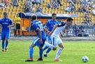 Кубок Украины: Ворскла и Мариуполь вышли в 1/8 финала