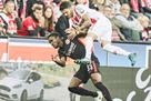 Бундеслига: Кельн проиграл пятый матч подряд