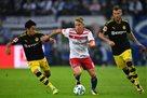 Гамбург – Боруссия Д 0:3 Видео голов и обзор матча