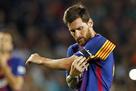 Бенедито: Барселона врет — Месси не продлевал контракт