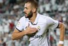 Бензема хочет завершить карьеру в Реале