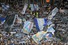 Лацио и Рома оштрафованы на 10 тысяч евро