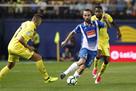Ла Лига: Вильярреал упустил возможность обойти Реал