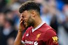 Лестер — Ливерпуль: Окслейд-Чемберлен вернулся в запас