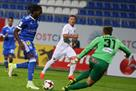 Динамо потеряло очки в матче с Вересом