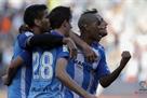 Примера: соперник Зари по Лиге Европы сыграл вничью с Малагой
