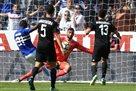 Сампдория — Милан 2:0 Видео голов и обзор матча