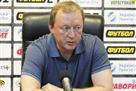 Владимир Шаран: Игрока похвалишь – и нет его на поле