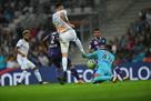 Лига 1: Марсель обыграл Тулузу