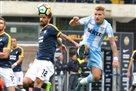 Верона – Лацио 0:3 Видео голов и обзор матча