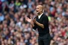 Гвардиола: Это далеко не предел для Манчестер Сити