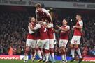 Арсенал — Вест Бромвич 2:0 Видео голов и обзор матча