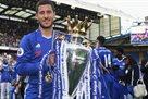 Челси настроен оптимистично, что Азар подпишет новый контракт