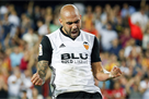 Дзадза повредил колено на тренировке Валенсии