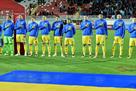 Победа над Хорватией гарантирует Украине как минимум место в стыковых матчах