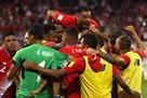 Коста-Рика на 95-й минуте вырвала путевку на чемпионат мира