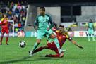 Андорра — Португалия 0:2 Видео голов и обзор матча
