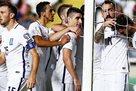 Кипр — Греция 1:2 Видео голов и обзор матча